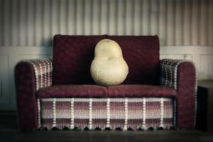 Couch Poatoe