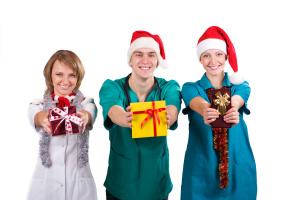 Doctors Christmas